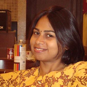 sangitha-before