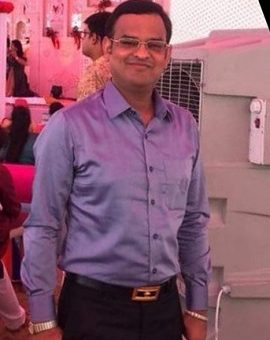 Dr Parveen Bansal After